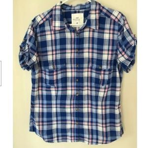H&M Top Size 16 NWOT